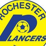 Lancers logo