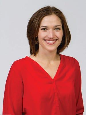 Micaela Nofsinger, PA-C