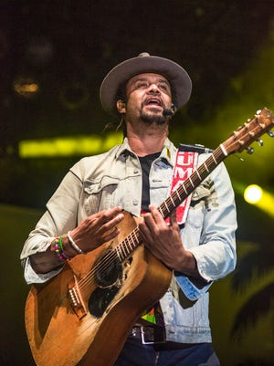 Michael Franti & Spearhead will play a pair of sold-out shows at Seacrets in Ocean City on Tuesday and Wednesday, July 24-25.