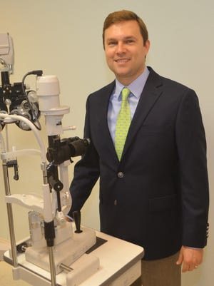 Juan Carlos de Rivero Vaccari is an ophthalmologist at Atlantic Eye MD in Melbourne