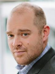 Brendan Tuohy