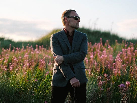David Gray will perform May 23 at the Palladium.