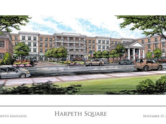 Harpeth Square