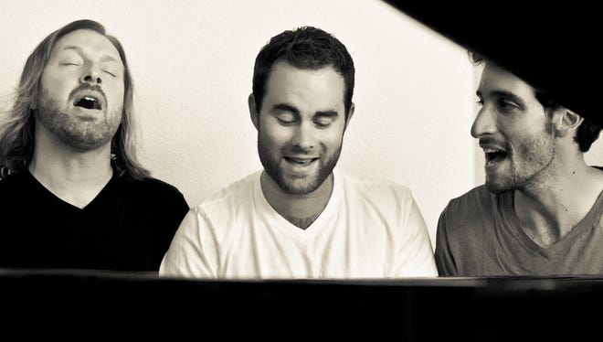 The Novelists will perform at 6 p.m. Sept. 21 in the Reno-Tahoe Music Festival. Photo by Shannon Balazs