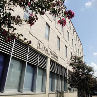 Step taken to redevelop old federal courthouse in Lafayette