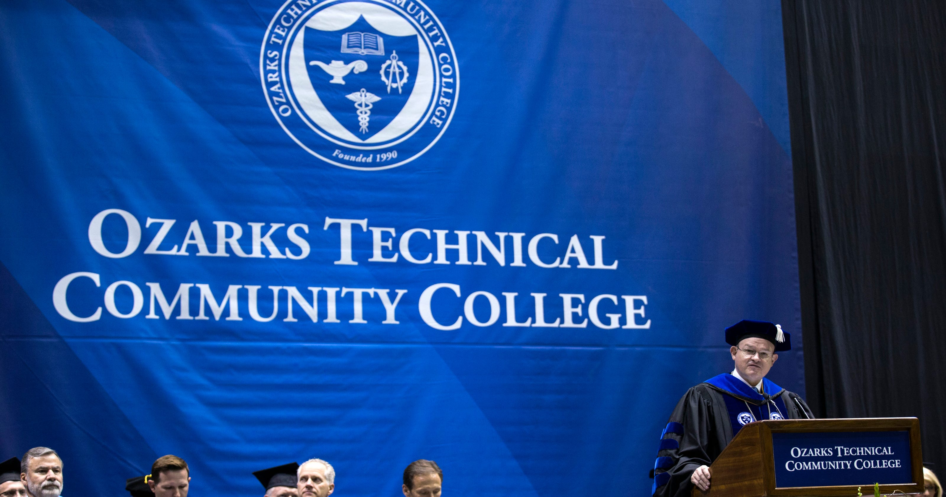 Ozarks Technical Community College may expand to Lake of the