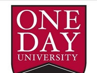 Save on One Day University