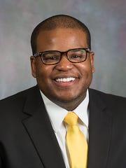 TaJuan Wilson has been named the interim director of
