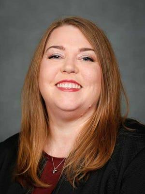 Lori T. Peterson, Ph.D., assistant professor of management at Missouri State University