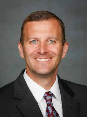 Josh Davis, Ph.D., head of the Department of Computer Information Systems in the College of Business at Missouri State University