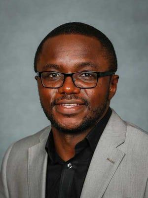 Dr. Cedric Mbanga