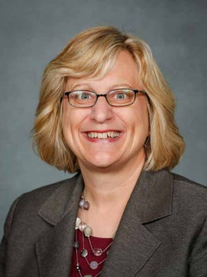 Vickie Hicks is the Corporate Relations Specialist for the College of Business at Missouri State University.