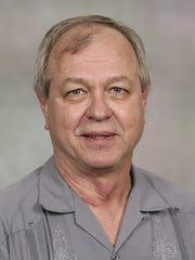 Neal Lopinot