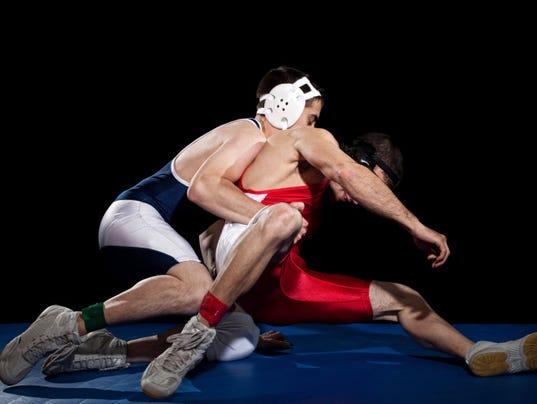 wrestling-icon