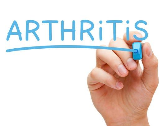 Arthritis, know the risk factors.