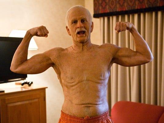 Grandpa real hot