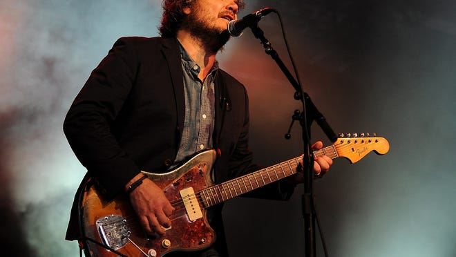 Jeff Tweedy will perform with Wilco on May 7 at Old National Centre.