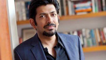 Author Siddhartha Mukherjee's 'The Gene' is being developed as a PBS miniseries by Ken Burns.