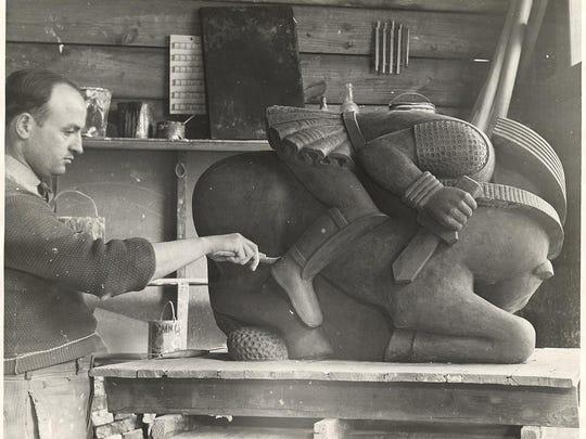Gregory Sculpting.jpg