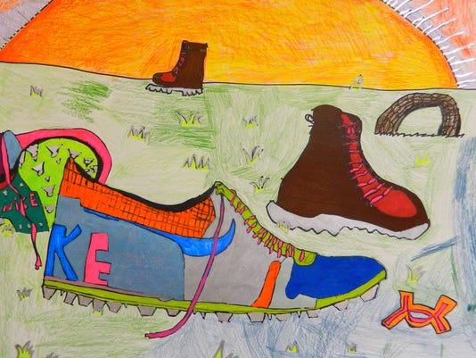 -dcn 0408 sodoor fine arts fest messy yard 2.jpg_20150406 (2).jpg