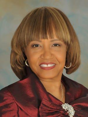 City Manager Anita Favors Thompson
