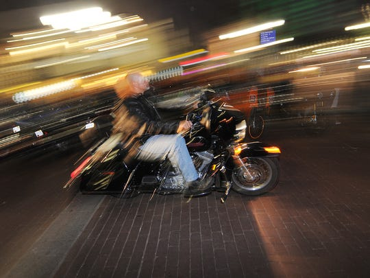 Motorcycles, pies and pets will be featured at the Southport Spring Festival.