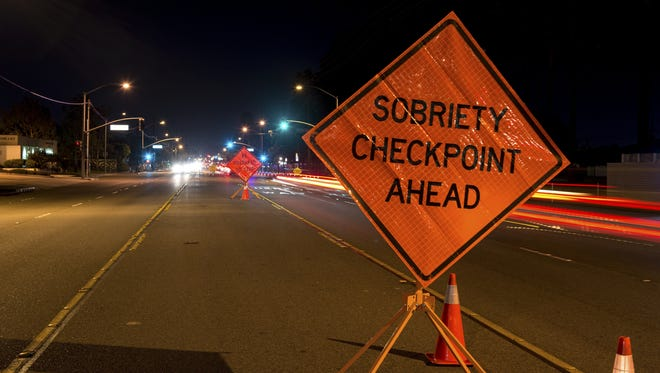 More than 70 different agencies plan to participate in the holiday weekend DUI enforcement campaign, with 19 of those stationed at 11 different locations in the Valley.