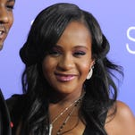 Bobbi Kristina Brown through the years