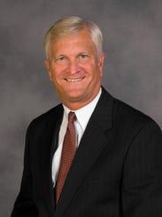 Tom Stickrath is the superintendent of the Ohio Bureau