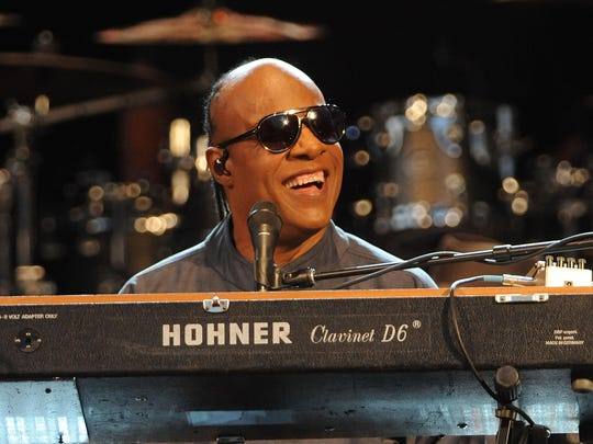 Musican Stevie Wonder is to play at the Bell Centre