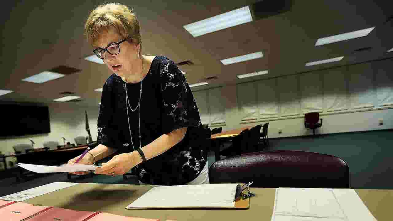 County shifts to instant runoff elections for City Council
