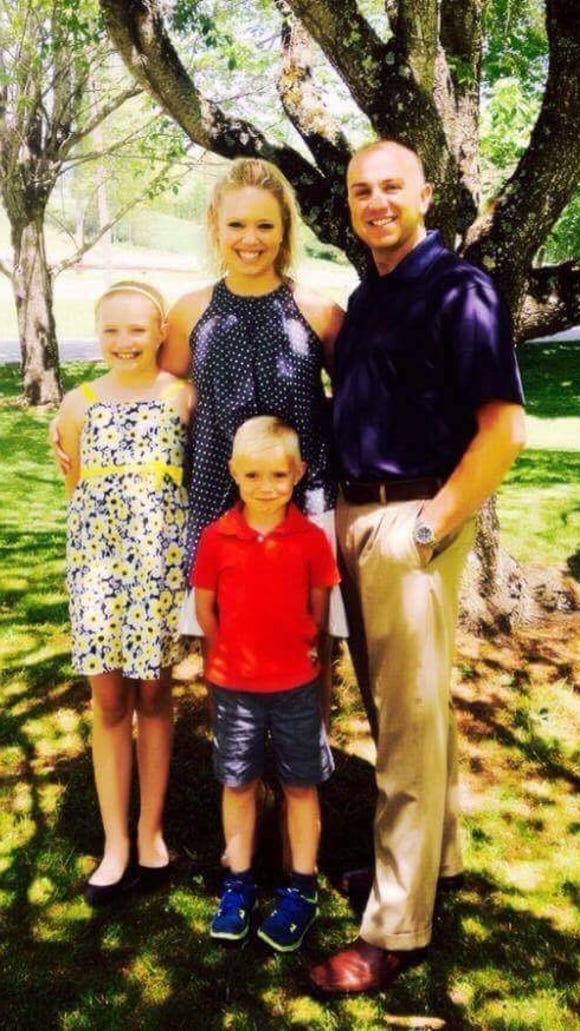 AliveCubed will hold the Corey Pittman Memorial 5K Oct. 1 to raise money for his family.