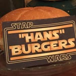 Hans Burgers for National Star Wars Day
