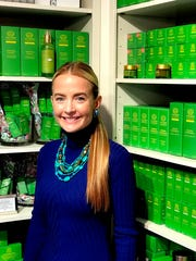Beth Gamble co-owns Waterlily Spa and Cosmetics Boutique