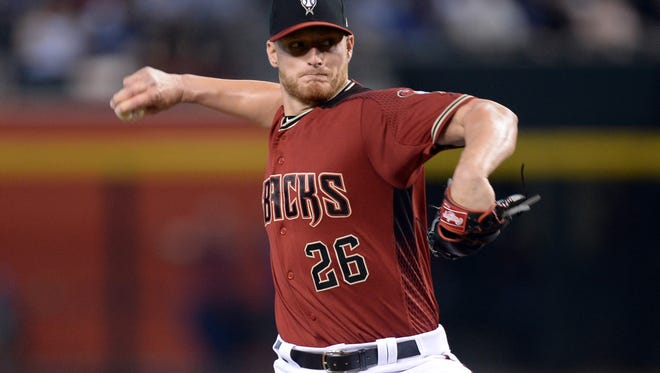 Shelby Miller was 2-2 in four starts last year.