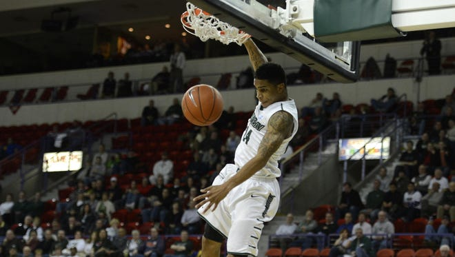 Former UW-Green Bay star Keifer Sykes is a second-round prospect in Thursday's NBA draft.