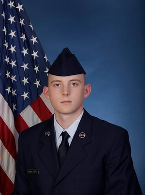 Daniel E. Booher-Barley Jr.
