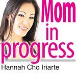 Hannah Cho Iriarte