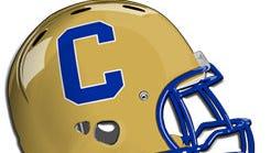 Cathedral helmet