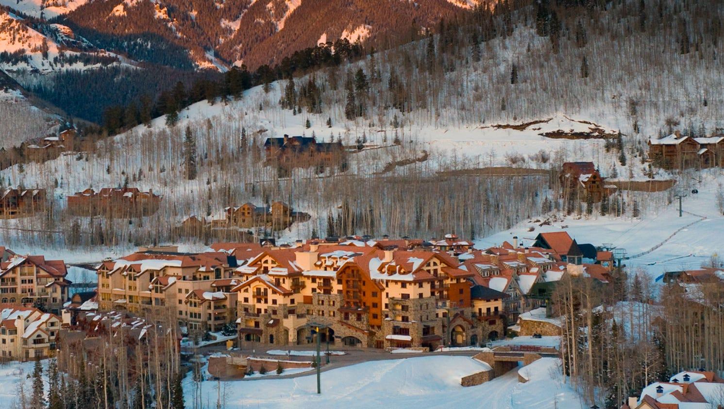 telluride mountain village hotels dining shopping telluride mountain village hotels
