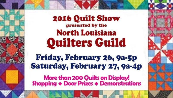 North Louisiana Quilters Guild