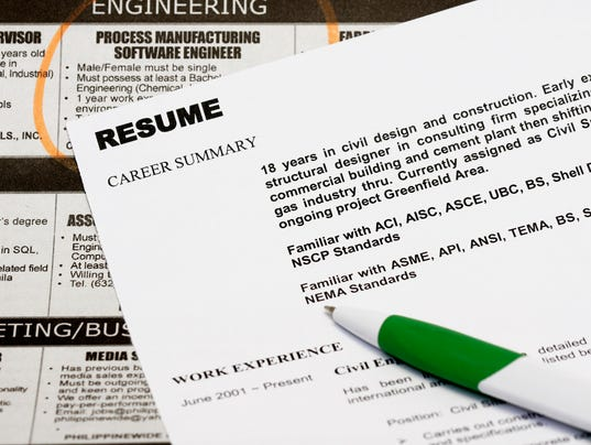 résumé and interview tips for older job hunters