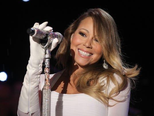 Mariah Carey DC