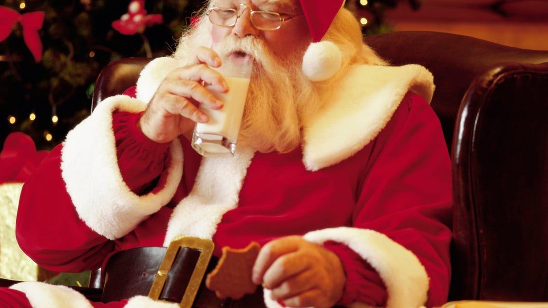 Have brunch with santa at hagemeister park for Hagemeister park