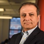 EXCLUSIVE: Preet Bharara's new podcast to take on justice issues, Trump. Nothing's 'off limits'