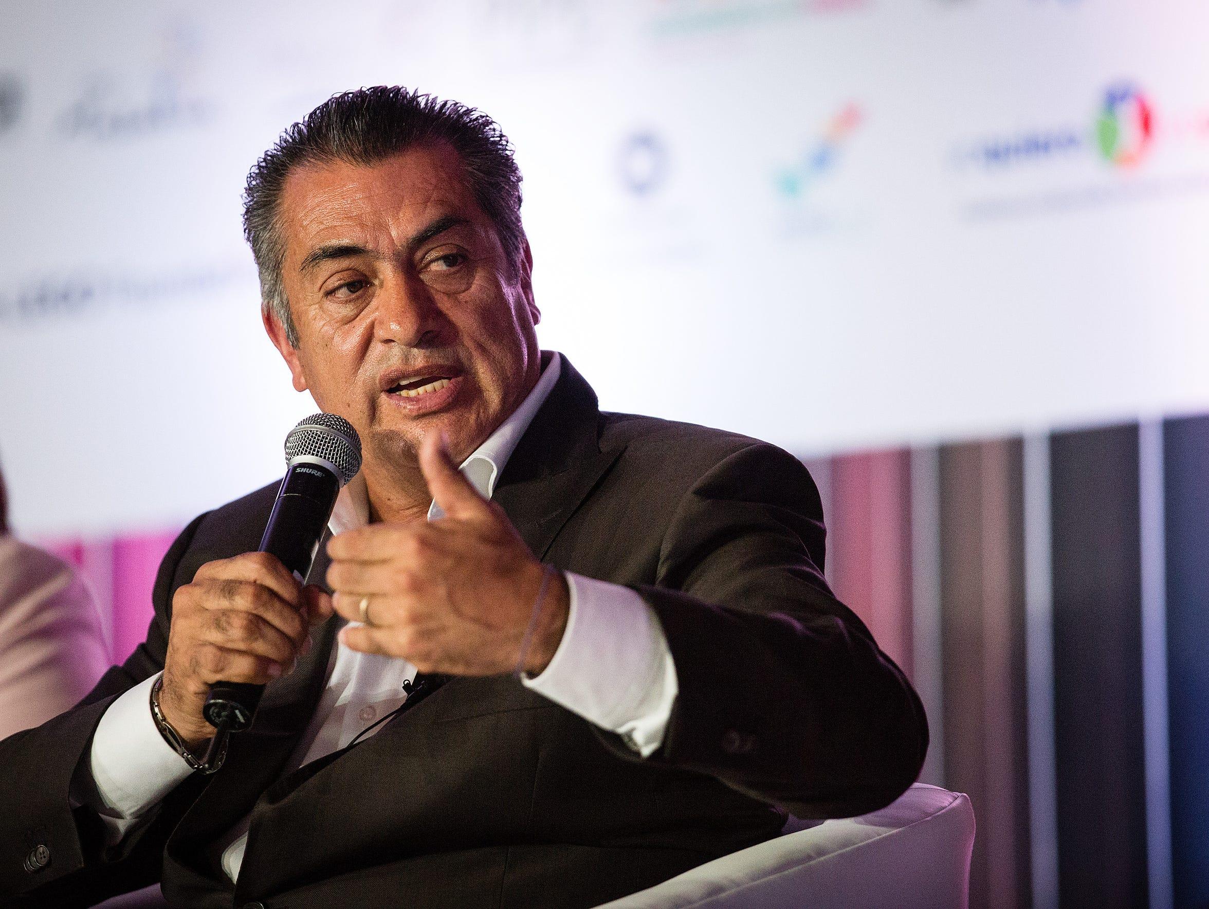 "Jaime Rodríguez ""El Bronco"""