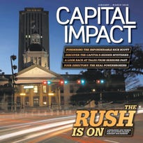Capital Impact: A guide to Florida's 2016 legislative session