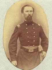 Col. Frederick Schneider