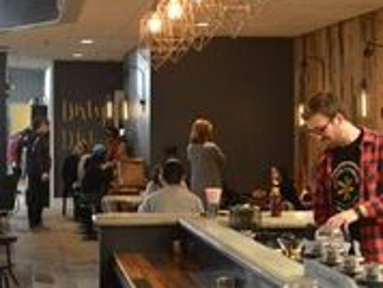 New Greenville Thrift Coffee Store To Open Sept 16