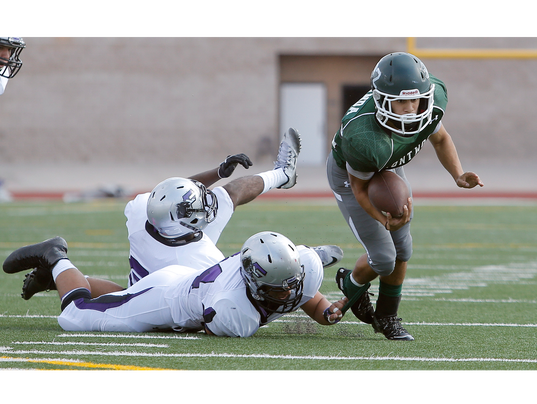 MONTWOOD FOOTBALL
